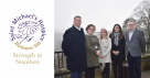 We are delighted to be a part of the Saint Michael's Hospice Business 500 Club