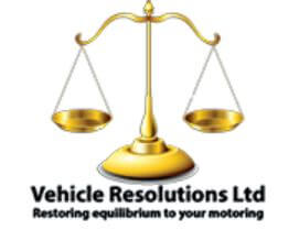 Vehicle Resolutions Ltd